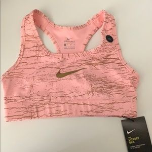 Nike sports bra!